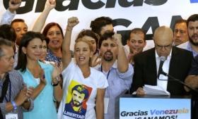 LA OPOSICIÓN OBTUVO UN ROTUNDO TRIUNFO CONTRA EL CHAVISMO EN VENEZUELA