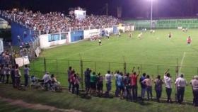 Fútbol de Verano en Huracán: Se jugaron los primeros partidos de octavos de final