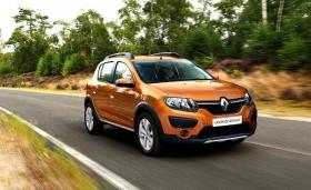 Car France te acerca a tu 0km en toda la gama Renault