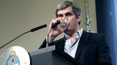 "Peña: ""Hay sectores que necesitan que fracase el cambio, empezando por Cristina Kirchner"""