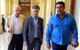 """Fernando Marín: """"Si no empieza el fútbol, los dirigentes de los clubes tendrán que asumir la responsabilidad"""""""