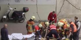 AL MENOS 13 MUERTOS Y 35 HERIDOS POR DOS EXPLOSIONES EN EL AEROPUERTO DE BRUSELAS