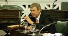 El diputado José Vassel responde afirmaciones de Marcos Bassi