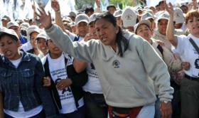 """Milagro Sala: el titular de la OEA reclamó su """"inmediata liberación"""""""
