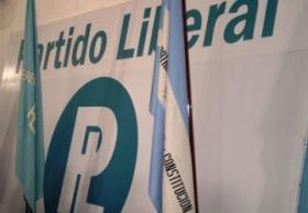 Respuesta del dirigente Liberal Guillermo Balestra a la conducción del PL