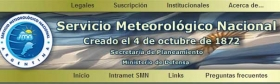 EN EL AEROPUERTO LOCAL SE PONDR EN FUNCIONAMIENTO UNA ESTACIN METEREOLGICA