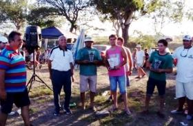 El Enduro Veloz estrenó el Motódromo Municipal El Zorzalito