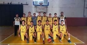 Provincial de básquet U19: Sportiva, AGDA y Comunicaciones arrancaron con el pie derecho