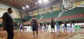 Basquetbol de Verano: Hoy se juega la final del torneo que auspicia la Municipalidad