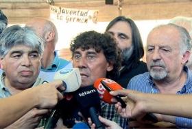 PROTESTA: Las dos CTA anunciaron un paro con movilización el 30 de marzo