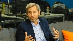"""Rogelio Frigerio dijo que el país """"ha sido gobernado por mitómanos por mucho tiempo"""""""