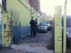 Detuvieron al intendente y al vice de Itatí, acusados de narcotráfico. Habría unos 20 detenidos