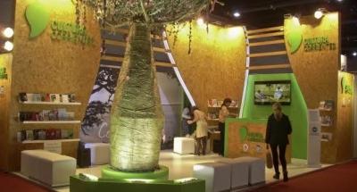 Corrientes presente en la 43 Feria Internacional del Libro de Buenos Aires