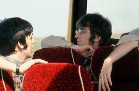 Su voz, su música, su obra: A 36 años del asesinato de John Lennon