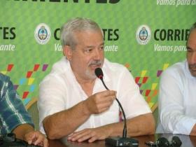 CON PRESENCIA CORRENTINA: Inicia mañana una Misión comercial en España